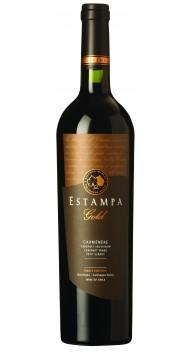 Estampa Gold Carménère - Tilbud rødvin