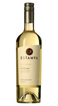 Estampa Fina Reserva Sauvignon Blanc - Chilensk hvidvin
