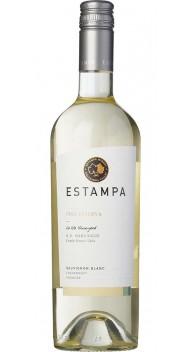Estampa Fina Reserva Sauvignon Blanc - Chilensk vin