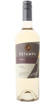 Estampa Reserva Viognier Chardonnay - Vintilbud