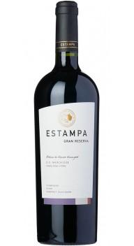 Estampa Gran Reserva Carménère - Chilensk rødvin