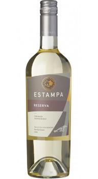 Estampa Reserva Viognier Chardonnay