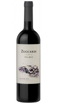 Zuccardi Serie A Malbec - Argentinsk vin
