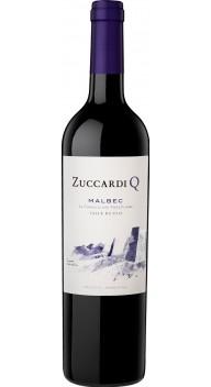 Zuccardi Q Malbec - Tilbud rødvin