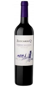 Zuccardi Q Cabernet Sauvignon - Cabernet Sauvignon
