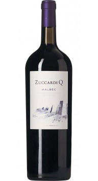 Zuccardi Q Malbec, magnum - Argentinsk vin