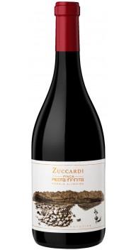 Zuccardi Finca Piedra Infinita - Argentinsk rødvin