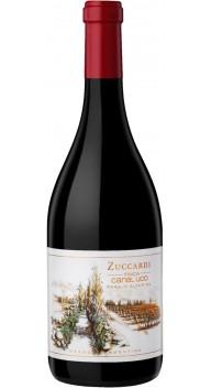 Zuccardi Finca Canal Uco - Argentinsk rødvin