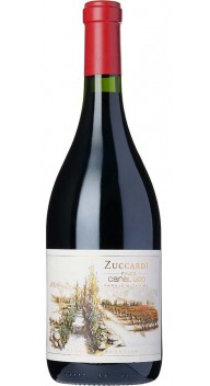 Zuccardi Finca Canal Uco - Restsalg