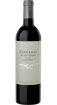 Zuccardi Aluvional Paraje Altamira - Argentinsk rødvin