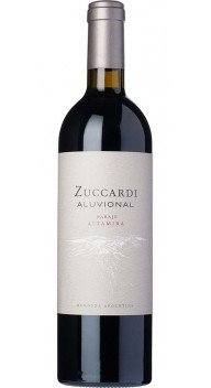 Zuccardi Aluvional Paraje Altamira - Argentinsk vin