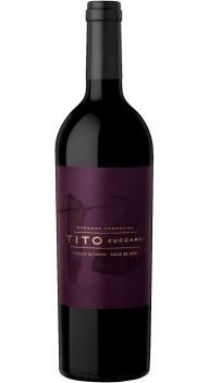 Tito Zuccardi - Argentinsk rødvin