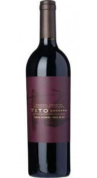 Tito Zuccardi - Argentinsk vin