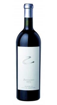 Zuccardi Zeta - Luksusvin på luksushylden
