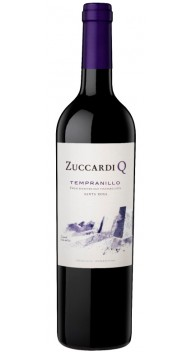 Zuccardi Q Tempranillo - Vin til and