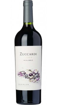 Zuccardi A Malbec - Tilbud rødvin