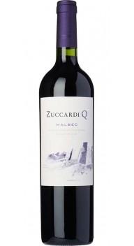 Zuccardi Q Malbec - Argentinsk vin