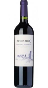 Zuccardi Q Cabernet Sauvignon - Argentinsk vin
