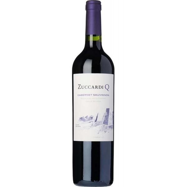 Zuccardi Q Cabernet Sauvignon 2014