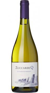 Zuccardi Q Chardonnay - Argentinsk vin