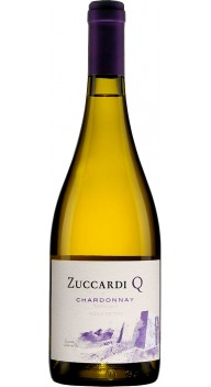 Zuccardi Q Chardonnay - Chardonnay