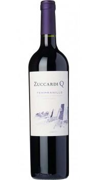 Zuccardi Q Tempranillo - Argentinsk vin