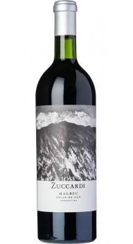 José Zuccardi Malbec - Argentinsk vin