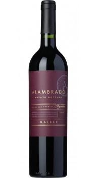 Alambrado Malbec - Rødvin