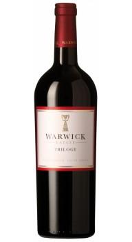Trilogy - Sydafrikansk rødvin