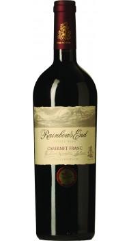 Rainbow's End Cabernet Franc - Sydafrikansk rødvin