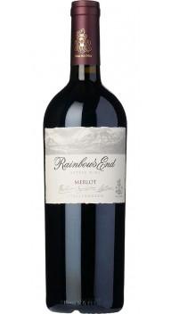 Rainbow's End Merlot - Sydafrikansk vin