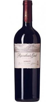 Rainbow's End Merlot - Sydafrikansk rødvin