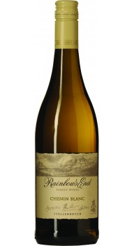 Rainbow's End Chenin Blanc - Sydafrikansk hvidvin