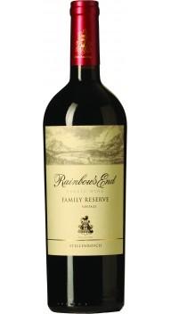Rainbow's End Family Reserve - Sydafrikansk rødvin