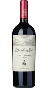 Rainbow's End Family Reserve - Sydafrikansk vin