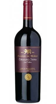 Plaisir de Merle, Cellarmaster's Selection 2nd Edition - Black Friday