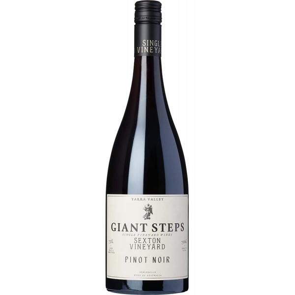 Giant Steps, Sexton Vineyard Pinot Noir 2018
