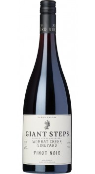 Giant Steps, Wombat Creek Vineyard Pinot Noir - Australsk rødvin