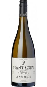 Giant Steps, Sexton Vineyard Chardonnay - Australsk hvidvin