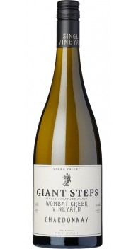 Giant Steps, Wombat Creek Vineyard Chardonnay - Australsk hvidvin