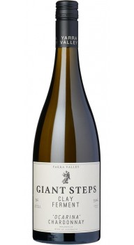 Giant Steps 'Ocarina' Chardonnay - Australsk hvidvin
