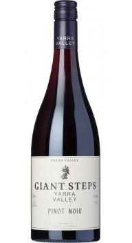 Giant Steps, Yarra Valley Pinot Noir - Australsk rødvin