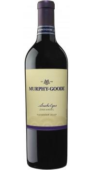 Murphy-Goode Snake Eyes Zinfandel - Amerikansk rødvin