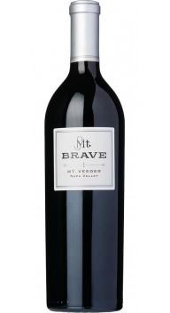 Mount Brave Cabernet Sauvignon - Amerikansk vin