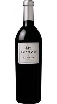 Mount Brave Cabernet Sauvignon - Amerikansk rødvin