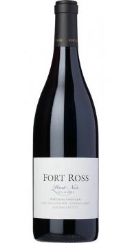 Fort Ross Pinot Noir, Sea Slopes - Amerikansk vin