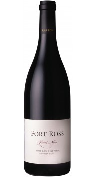 Fort Ross Pinot Noir