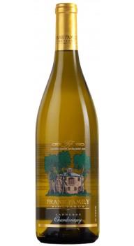 Frank Family Carneros Chardonnay - Amerikansk vin
