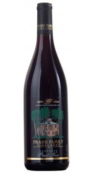 Frank Family Carneros Pinot Noir - Amerikansk rødvin