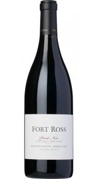 Fort Ross Pinot Noir - Amerikansk vin